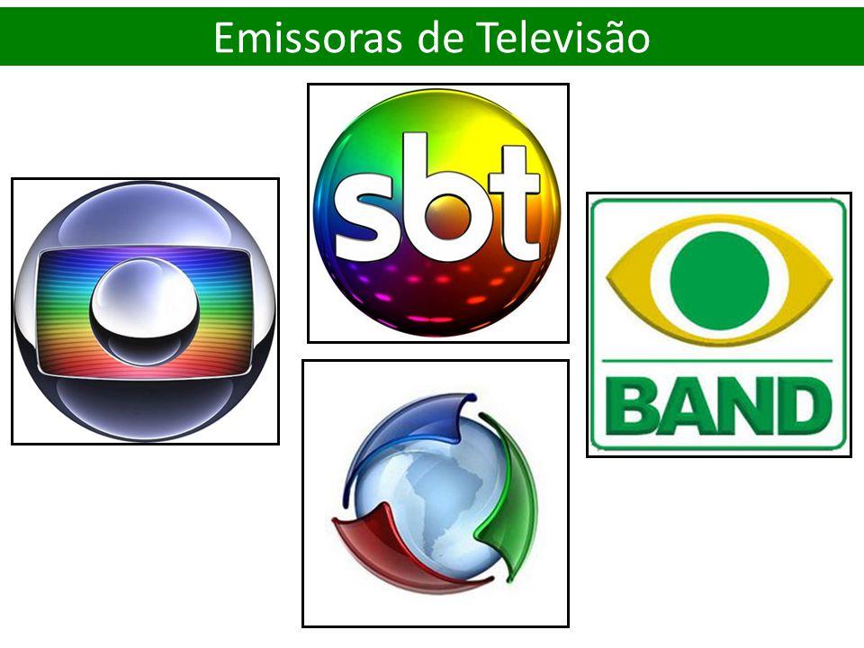 Emissoras de Televisão