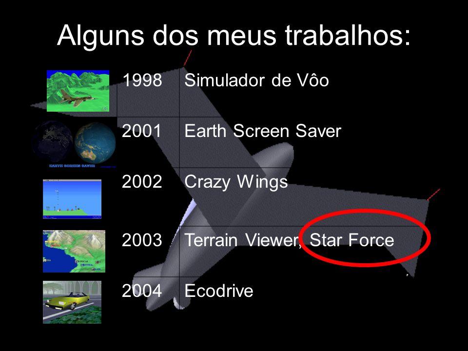 Cockpit Virtual