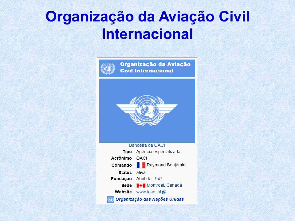 Organização da Aviação Civil Internacional