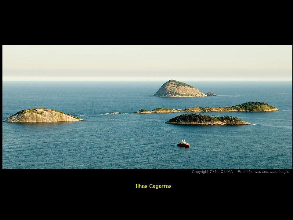 Praia do Arpoador à direita, Praia do Diabo à esquerda Copyright NILO LIMAProibido o uso sem autorização c O