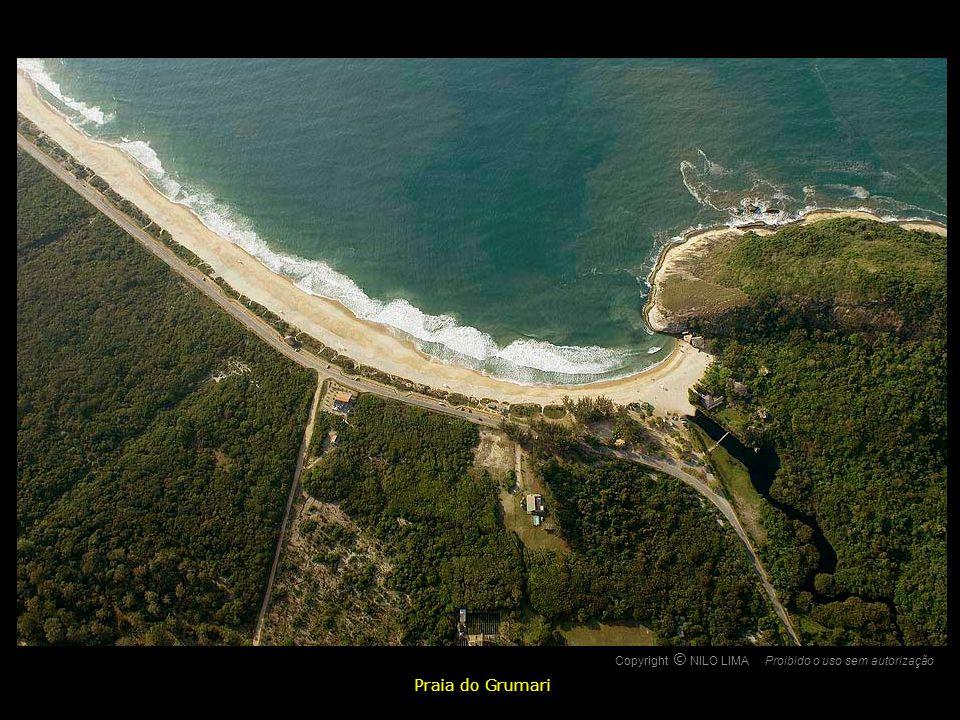 Barra da Tijuca Copyright NILO LIMAProibido o uso sem autorização c O