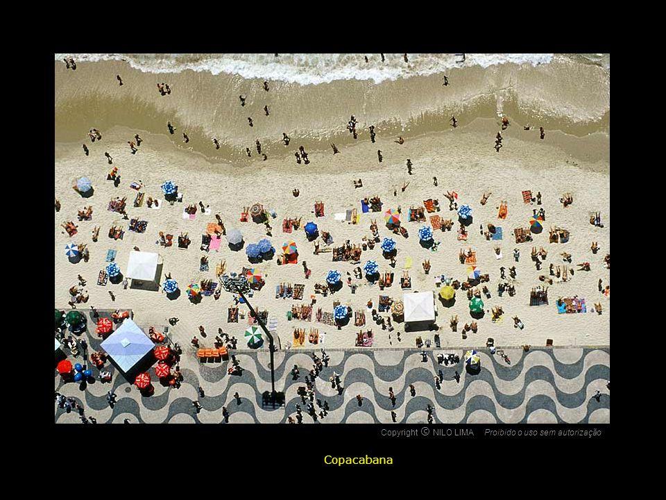 Copyright NILO LIMAProibido o uso sem autorização c O Copacabana