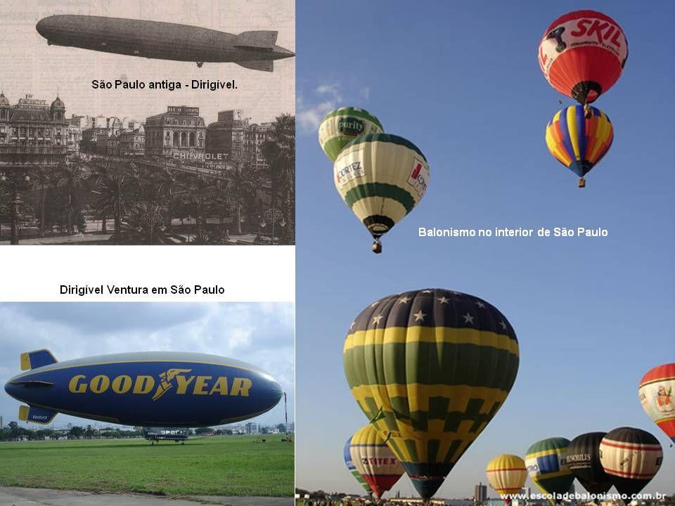Aí começou a sua vida em busca do domínio dos balões; continuou suas pesquisas até chegar ao avião. Severo, motivado pelo que já se fazia na Europa, p