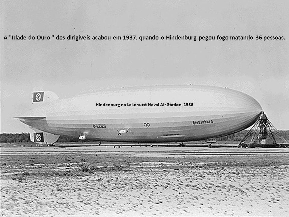 Voou sobre um milhão de milhas (1.600.000 kms, aproximadamente) incluindo um vôo de volta ao mundo em agosto de 1929. Todavia, o domínio dos Zeppelins