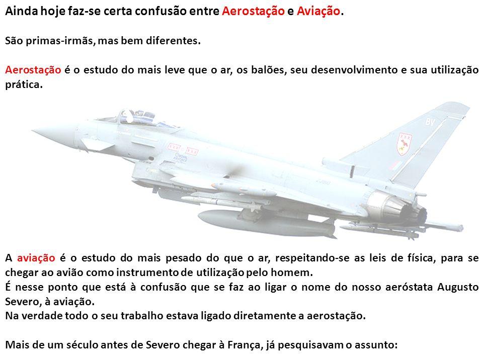 A aeronáutica é a atividade e o estudo da locomoção aérea no interior da atmosfera terrestre, bem como dos meios utilizados para esse fim (aeronaves).