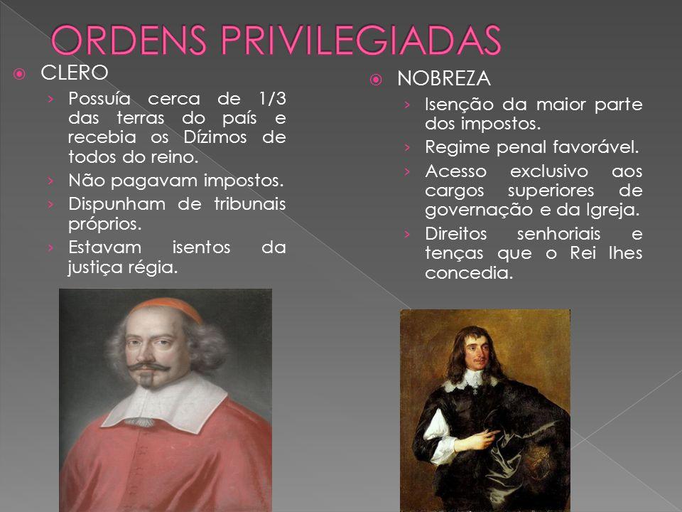 Reformas pombalinas Reforma Social: Controlo da Nobreza: Processo dos Távoras.