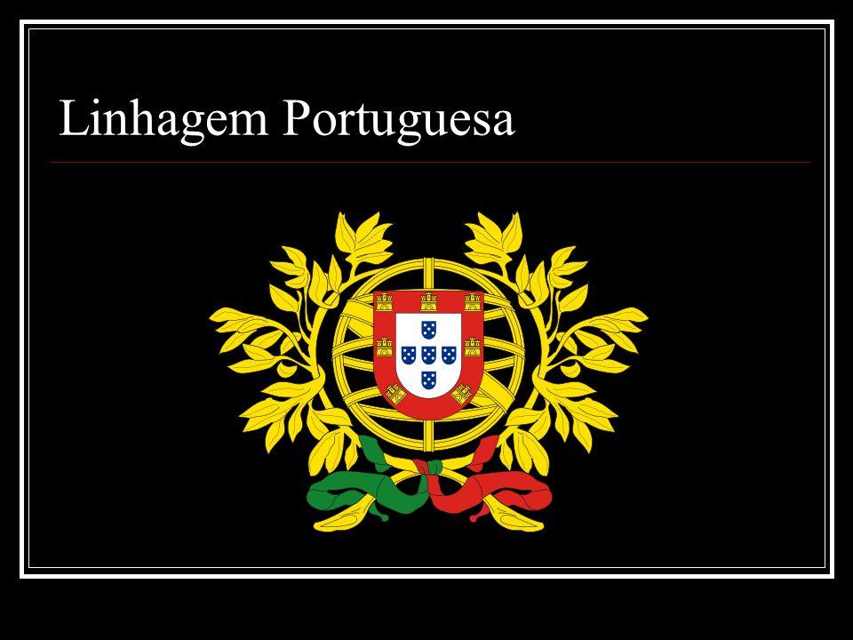Linhagem Portuguesa