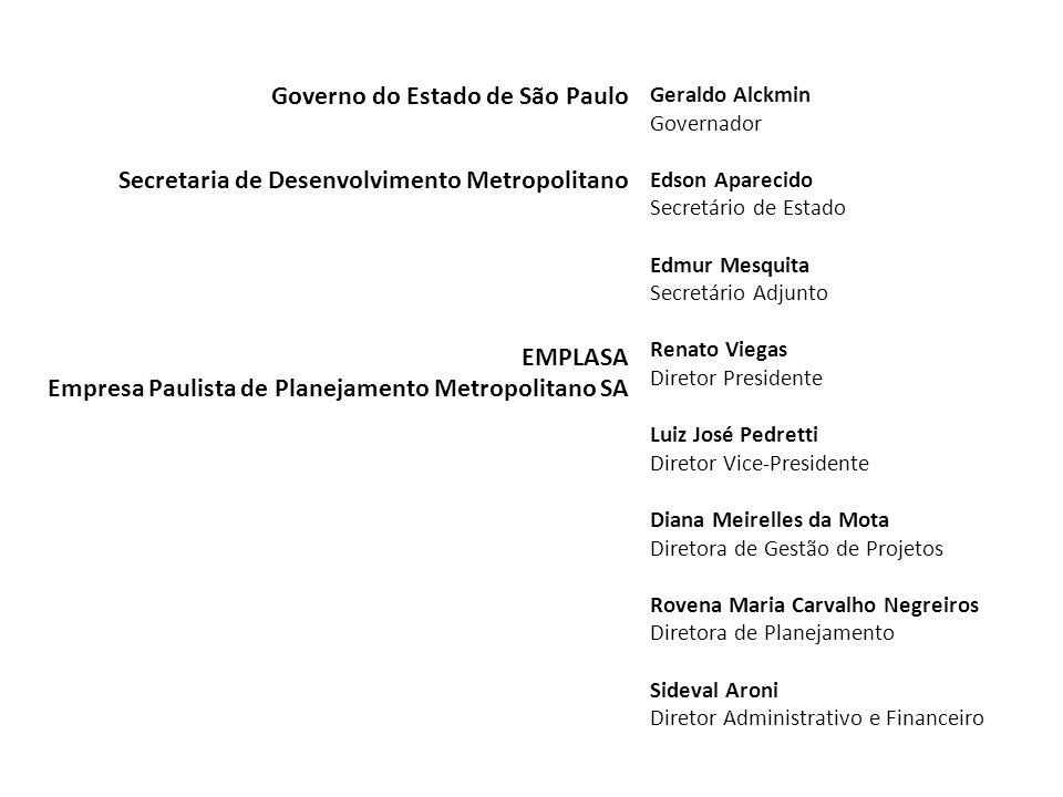 Macrometrópole Paulista – Abril de 2012 – Página 13 Macrometrópole Paulista