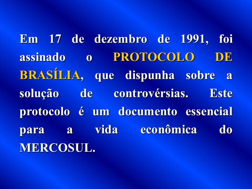 Fórum Consultivo do Mercosul Comissão Parlamentar Conjunta Secretaria Administrativa do Mercosul Conselho do Mercado comum Grupo Mercado Comum Comissã
