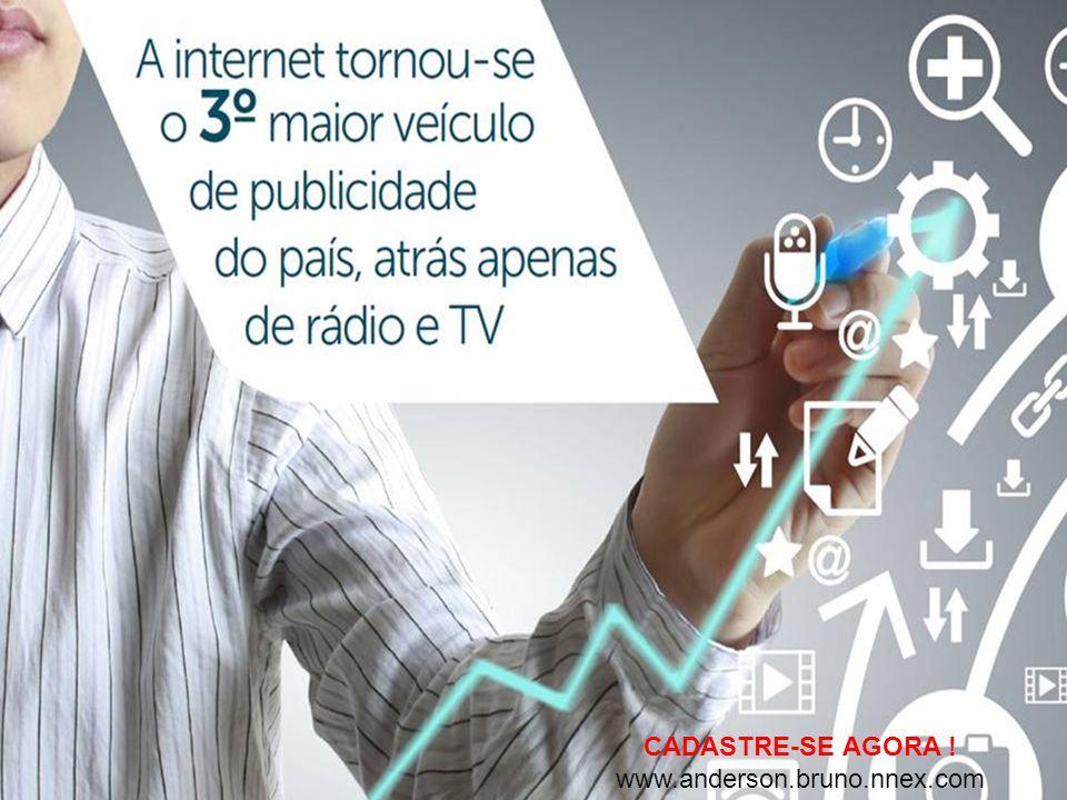 Plano de Carreira LIDERES - ELITE Cruzeiro Marítimo CADASTRE-SE AGORA ! www.anderson.bruno.nnex.com