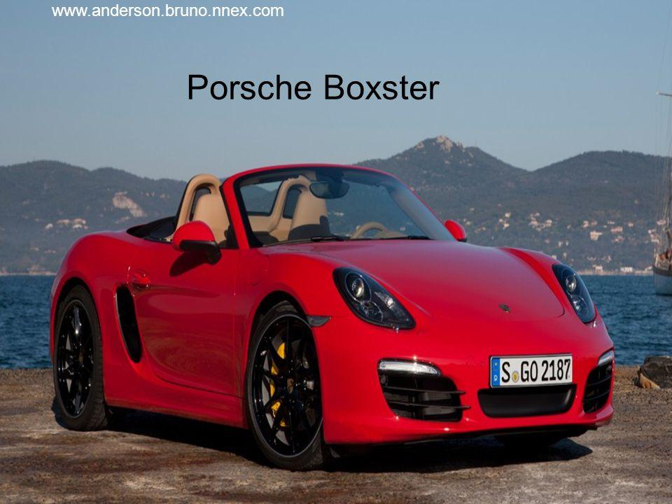 Plano de Carreira LIDERES - ELITE Porsche Boxster CADASTRE-SE AGORA ! www.anderson.bruno.nnex.com
