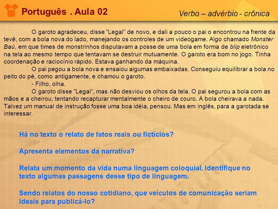 Português.