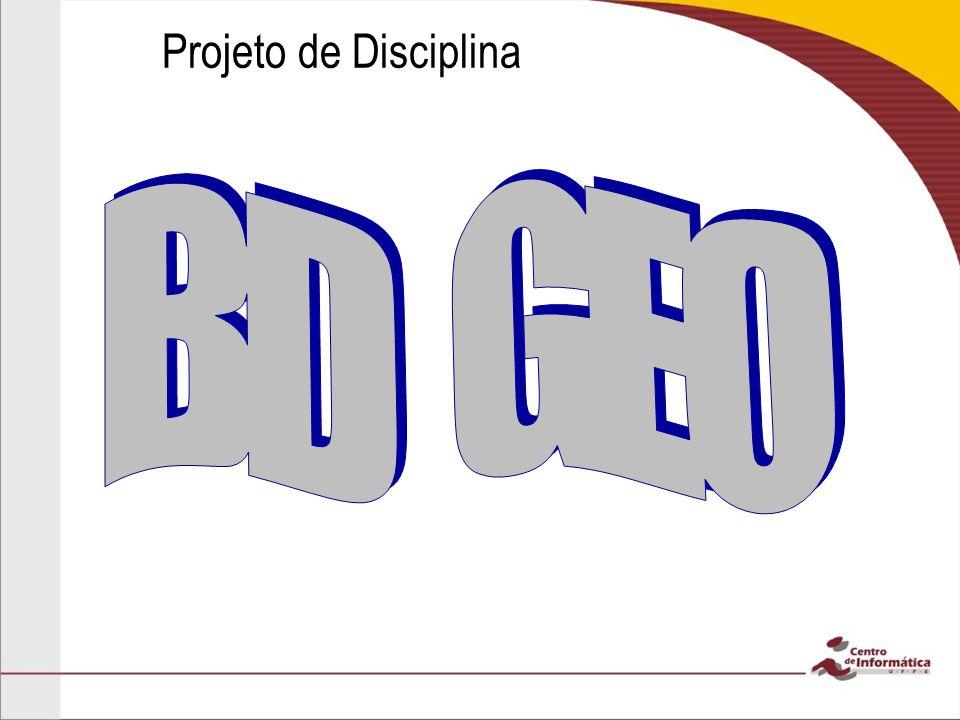 Projeto de Disciplina 77/80