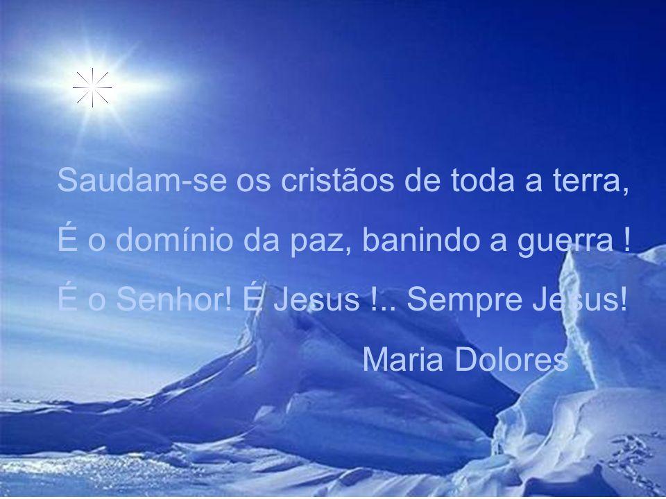 Desejava,Jesus ter as palavras certas Para exaltar-te Luminoso Dia !...