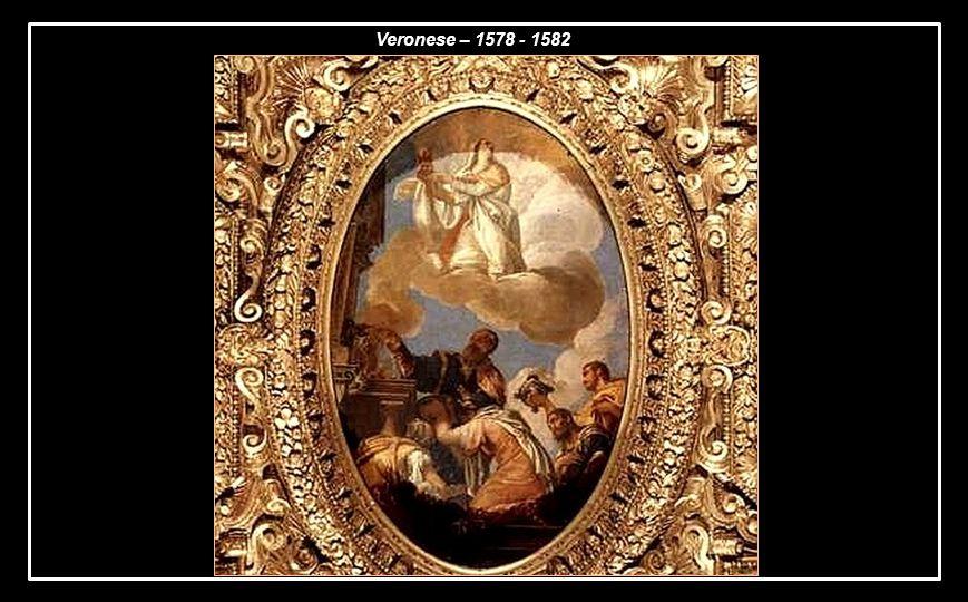 O museu do Palácio Ducal de Veneza possui um riquíssimo acervo em obras de arte, sendo o próprio palácio um museu, tamanha a riqueza e beleza de sua d