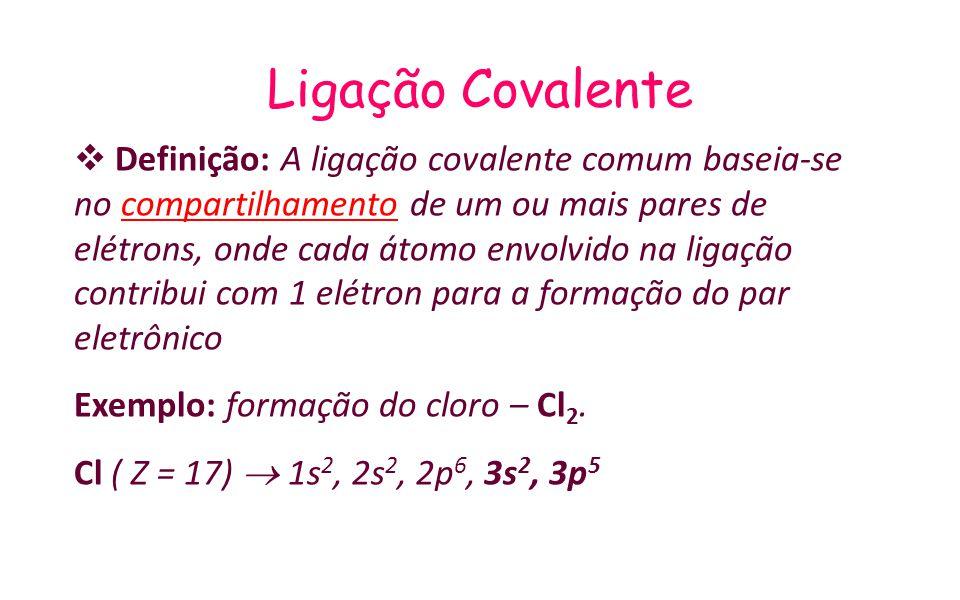 EX.: Oxido de cálcio (CaO)