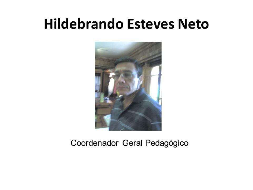 Marcos Giovane De Quevedo Rijo Professor IF Sul Riograndense – Campus de Passo Fundo