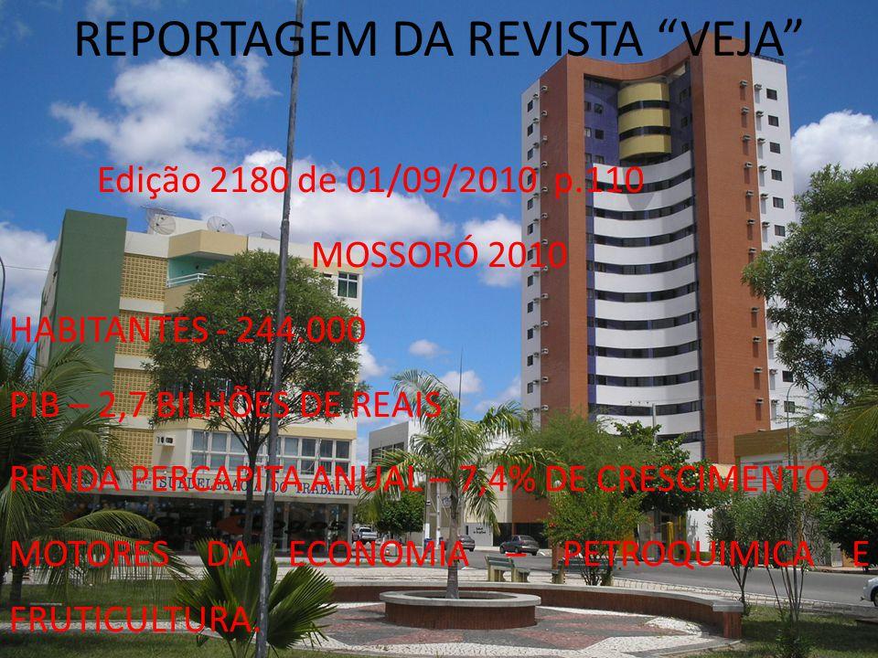 SETOR SALINEIRO Complexo salineiro potiguar Municípios produtores: Macau, Mossoró, Areia Branca, Porto do Mangue e Grossos e galinhos.