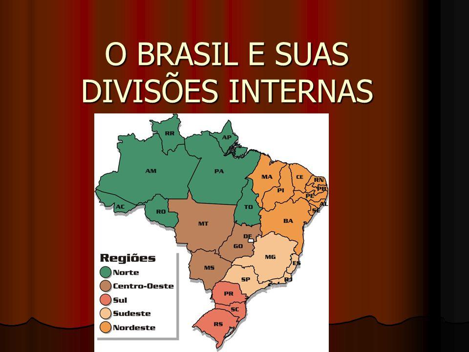 SEGUNDO O IBGE – INSTITUTO BRASILEIRO DE GEOGRAFIA E ESTATÍSTICA, O BRASIL POSSUI UMA EXTENSÃO TERRITORIAL DE 8.547.403,5 KM 2.