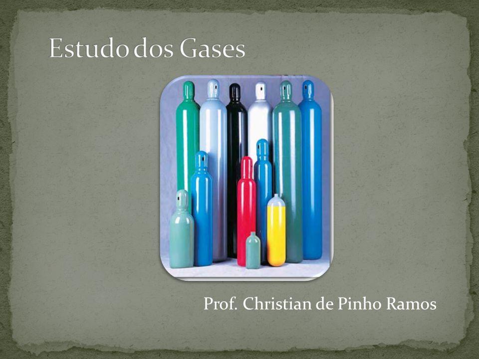 Prof. Christian de Pinho Ramos
