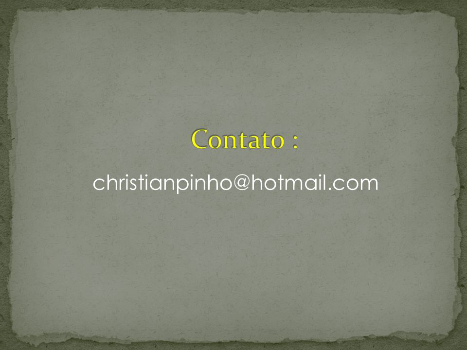 christianpinho@hotmail.com