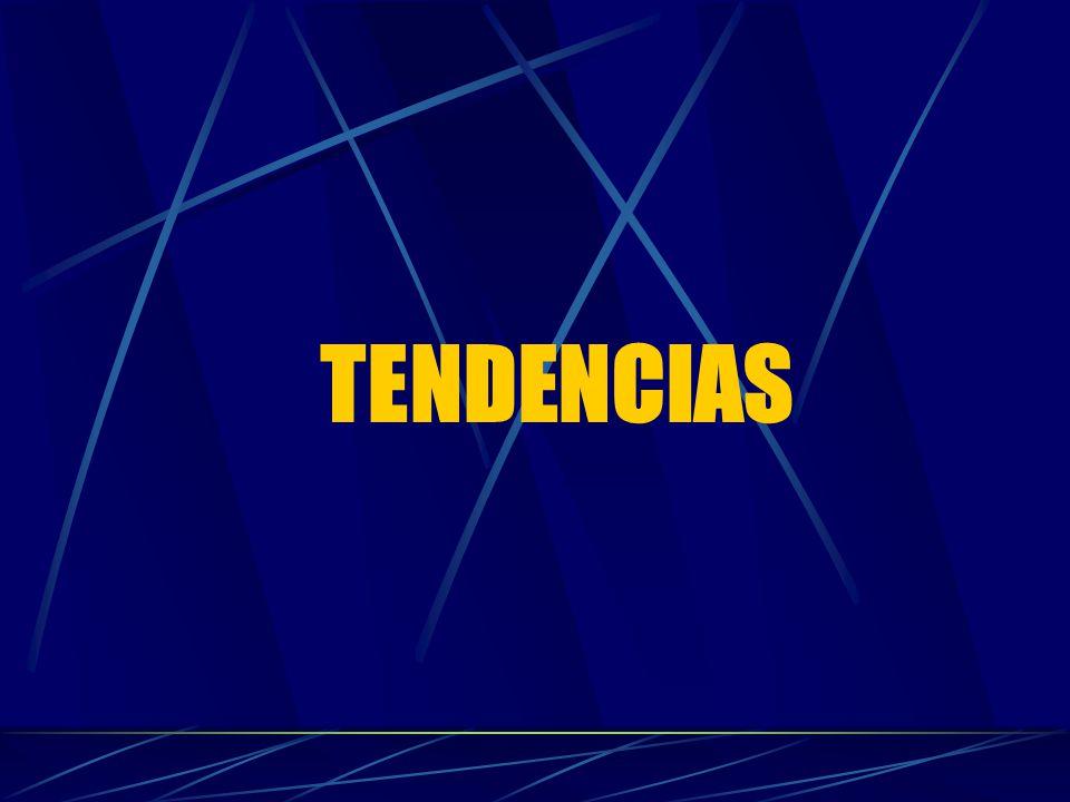 TENDENCIAS