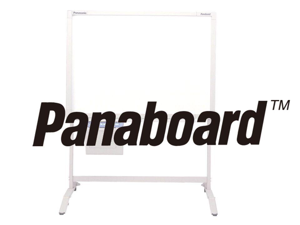 Modelos / Características Exemplo UB-5315UB-5815UB-7325 i Panaboards / Line - Up
