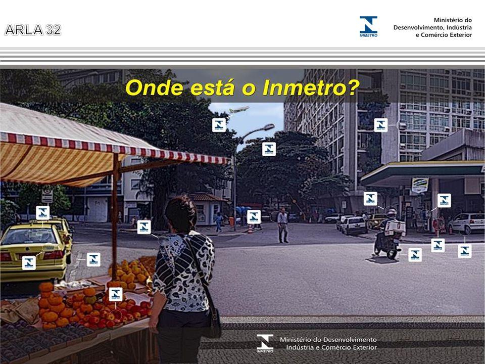 O Inmetro é o órgão gestor do SBAC - Sistema Brasileiro de Avaliação da Conformidade, que trabalha com o propósito de: Informar e auxiliar os consumidores na sua decisão de compra.