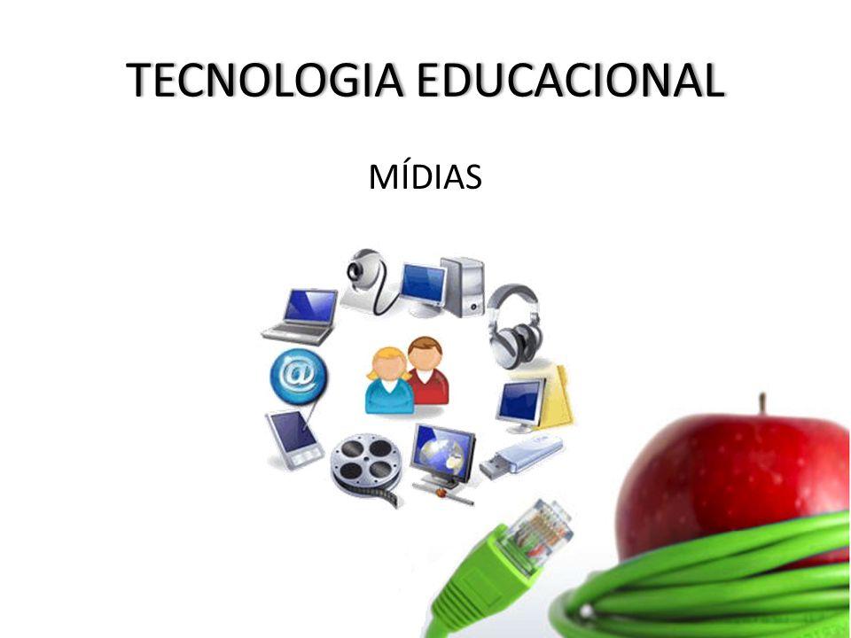 TECNOLOGIA EDUCACIONALTECNOLOGIA EDUCACIONAL MEDIAÇÃO