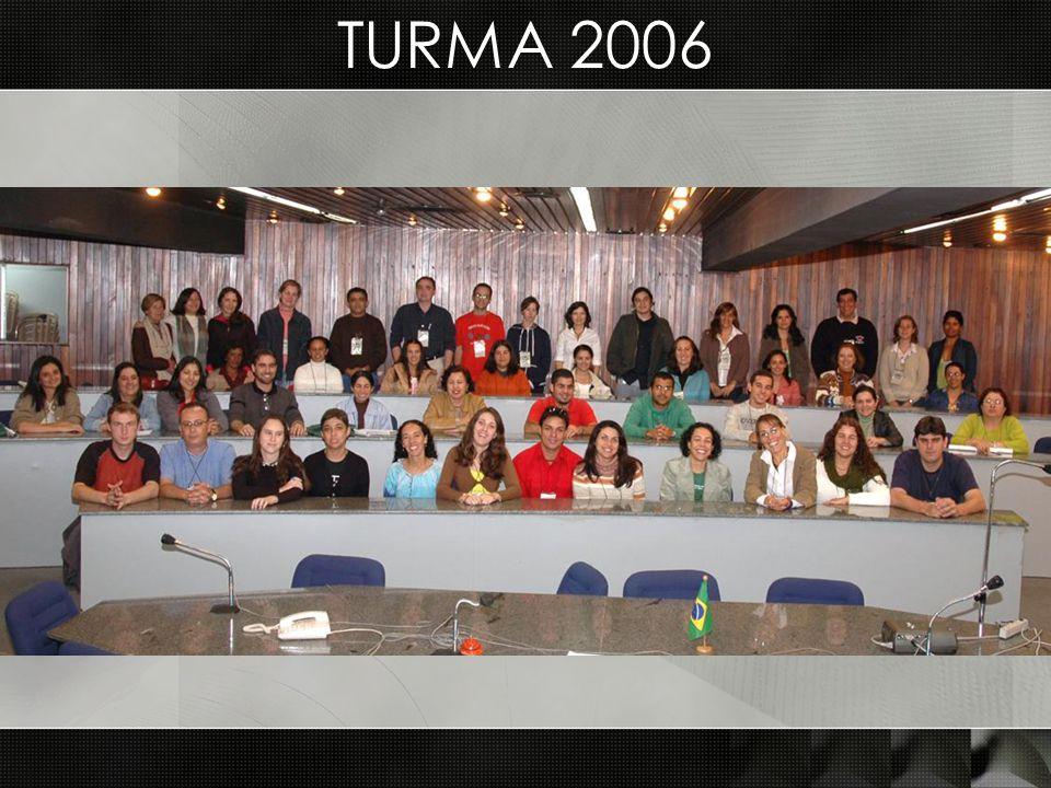 TURMA 2006