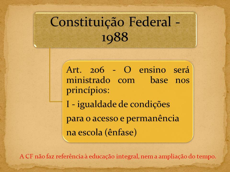 Lei disciplina a educação escolar.LEI 9394 - Lei de Diretrizes e Bases da Educação – 20 dez.
