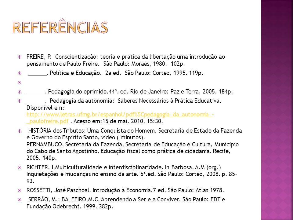 FREIRE, P.