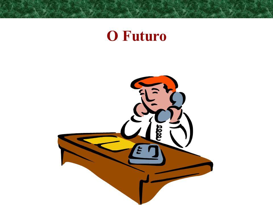 Programa de Requalificação Empresarial O Futuro