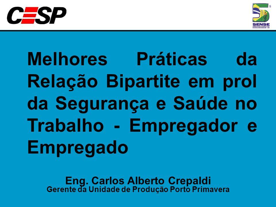 SINDICATO x CESP