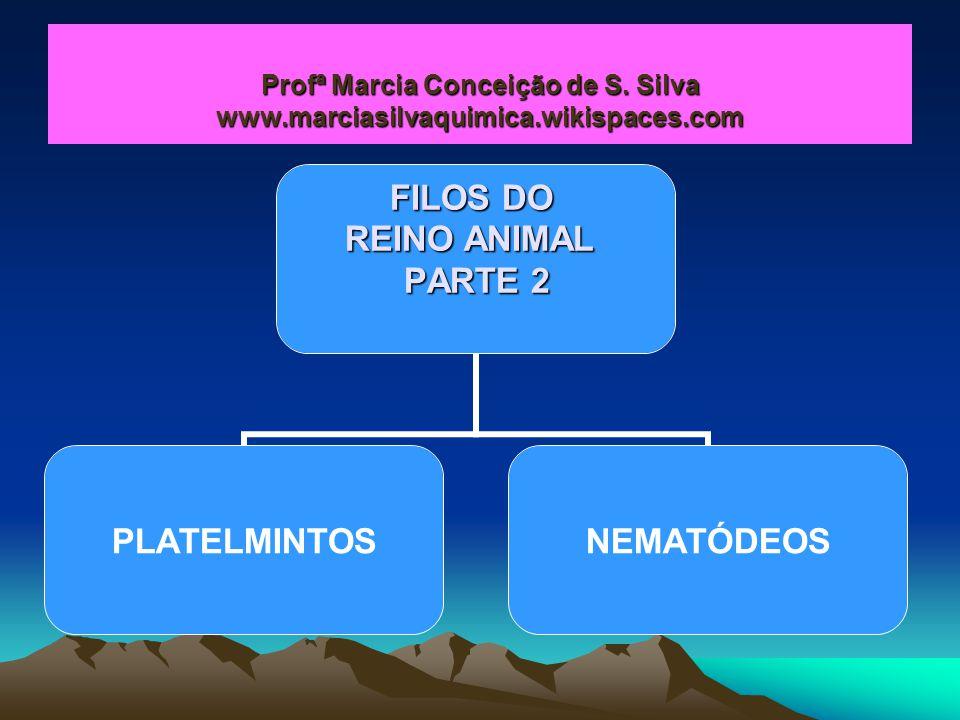 Profª Marcia Conceição de S.