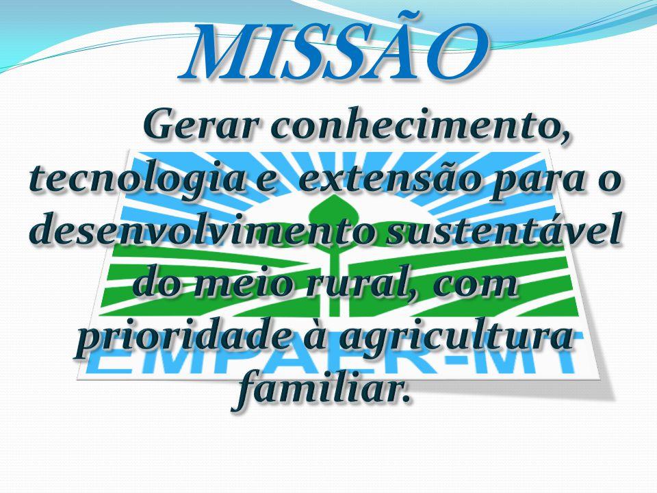 MISSÃOMISSÃO