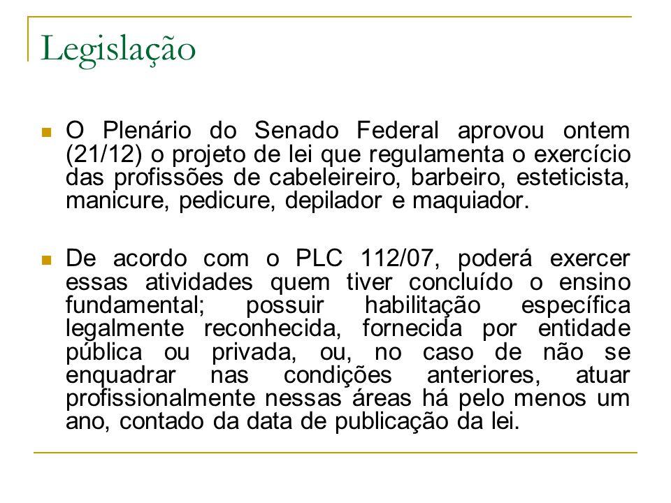 Legislação O projeto assegura ainda a possibilidade de revalidação de diploma estrangeiro, fornecido por cursos equivalentes aos exigidos no Brasil.