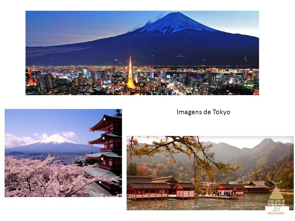 Imagens de Tokyo
