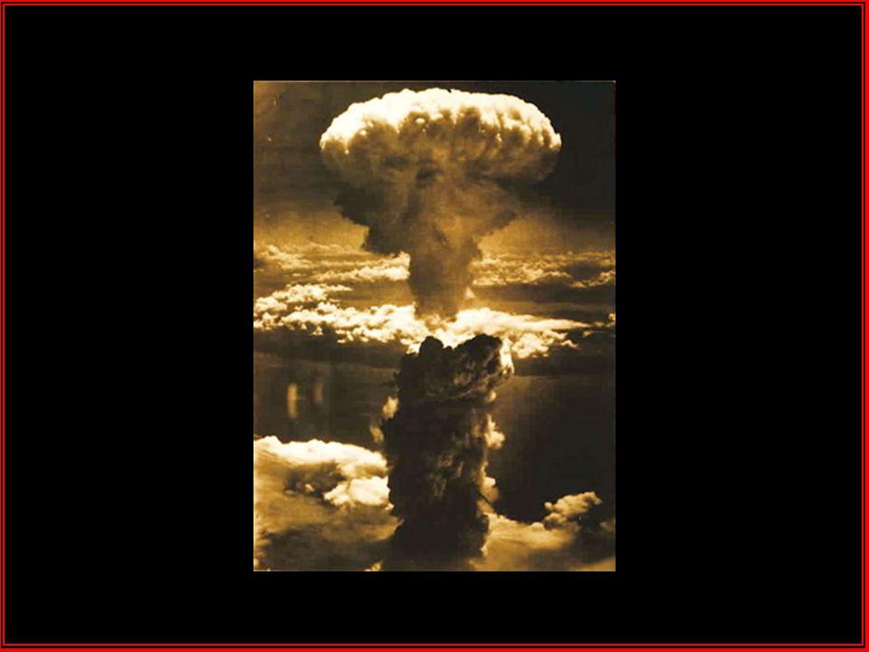 Source: du net O que aconteceu com a radiação que deveria durar 1.000 anos em Hiroshima?