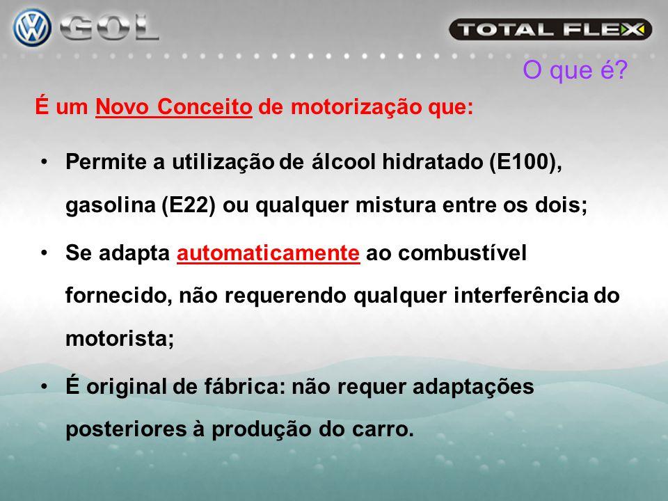 Volkswagen do Brasil Engª de Powertrain
