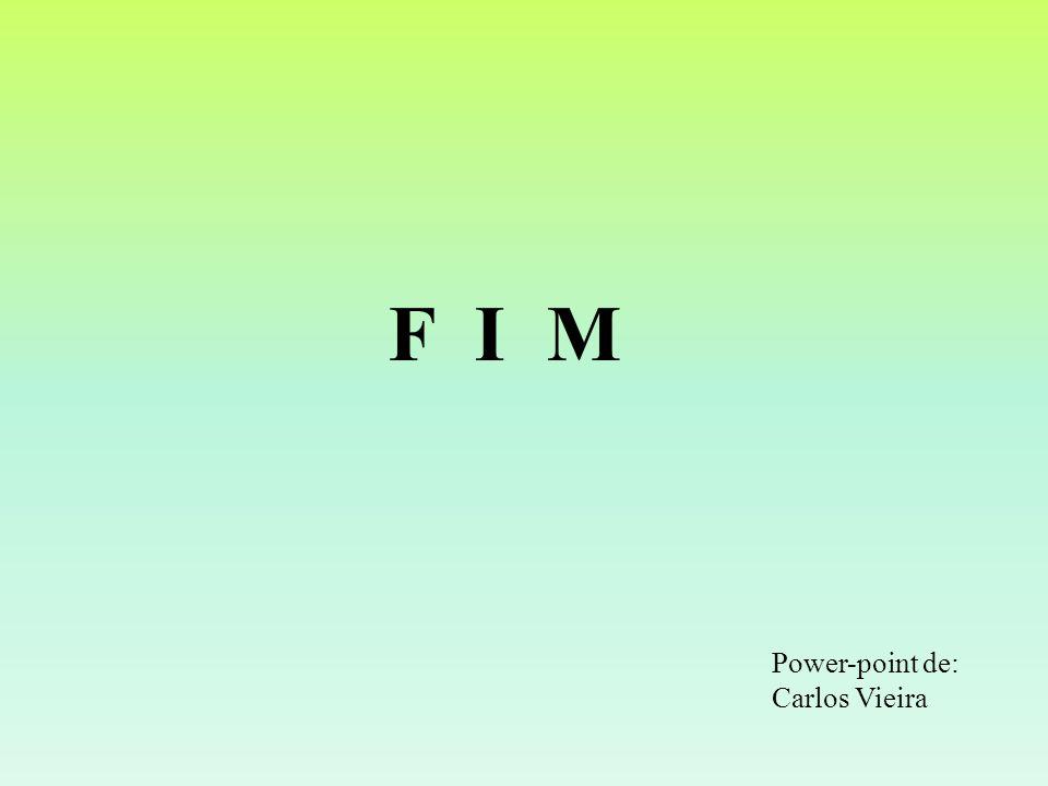 Power-point de: Carlos Vieira