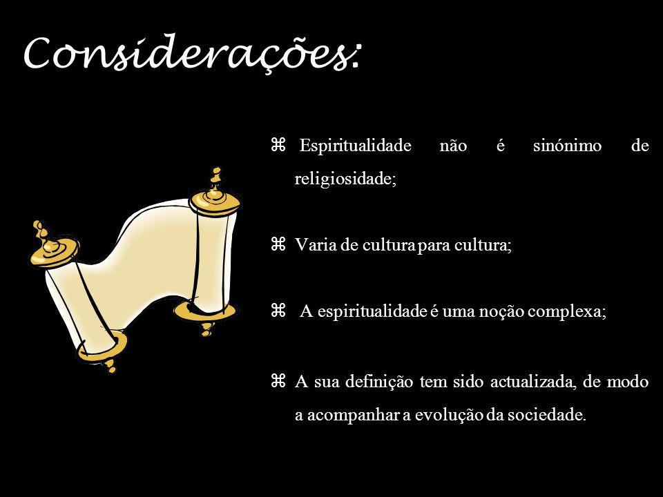 9 Religiosidade Deriva da palavra latina religiõne que significa sentimento religioso, sentimento de respeito, veneração, culto. (Machado, 1995)