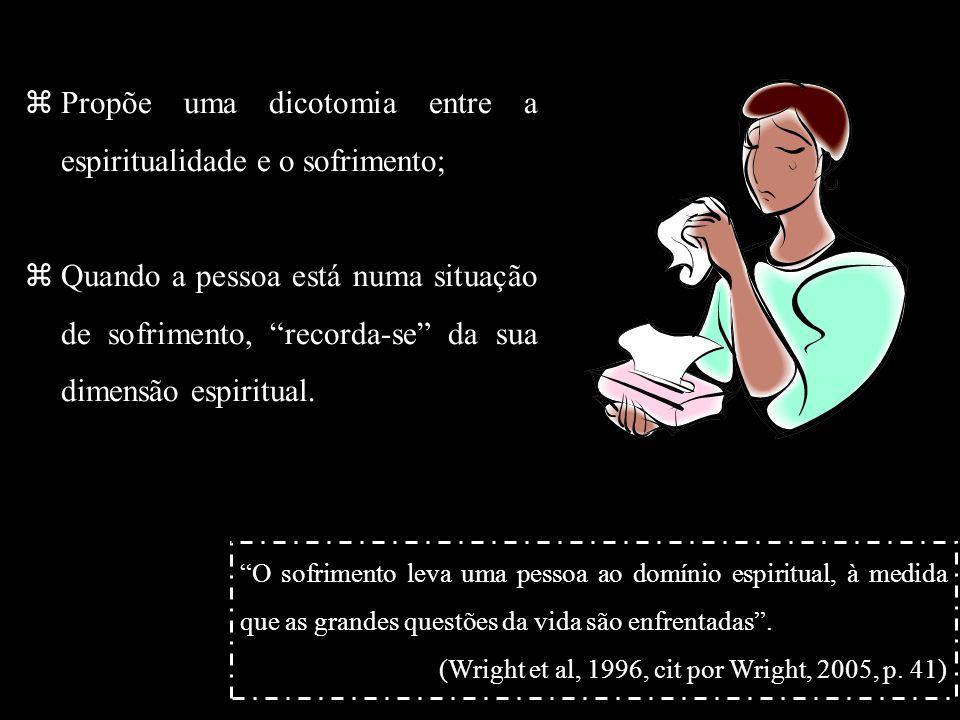 13 Espiritualidade, sofrimento e doença - o contributo de Wright