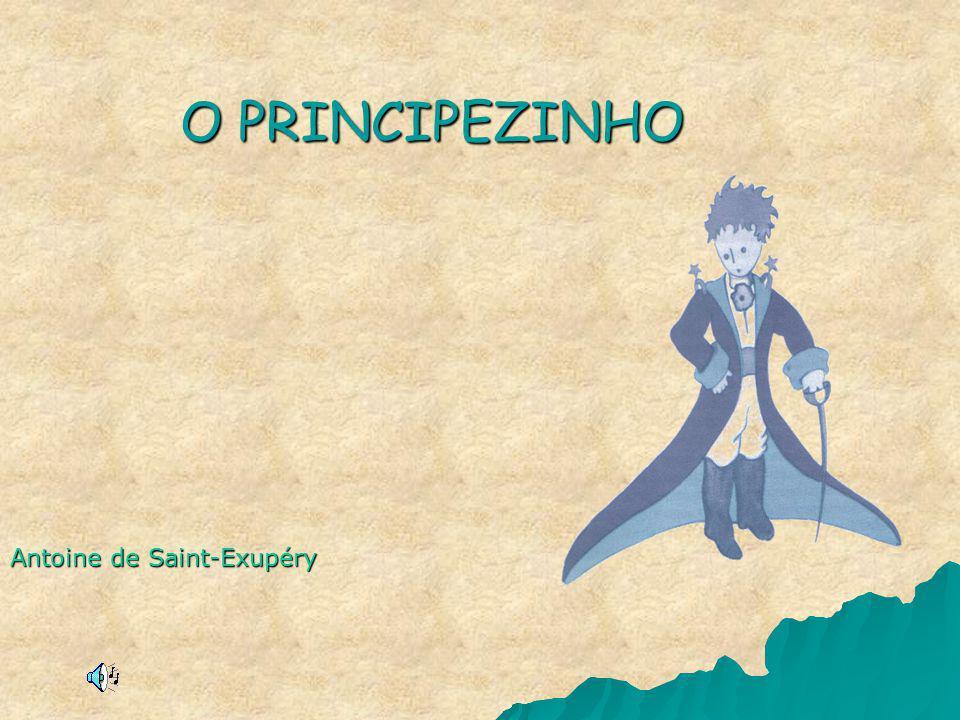 CAP.II O narrador e o principezinho.O desenho da ovelha.