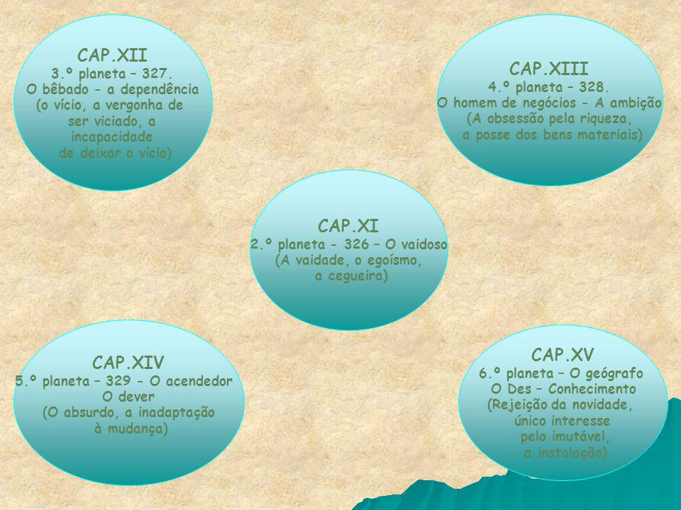 CAP.XVI A TERRA.