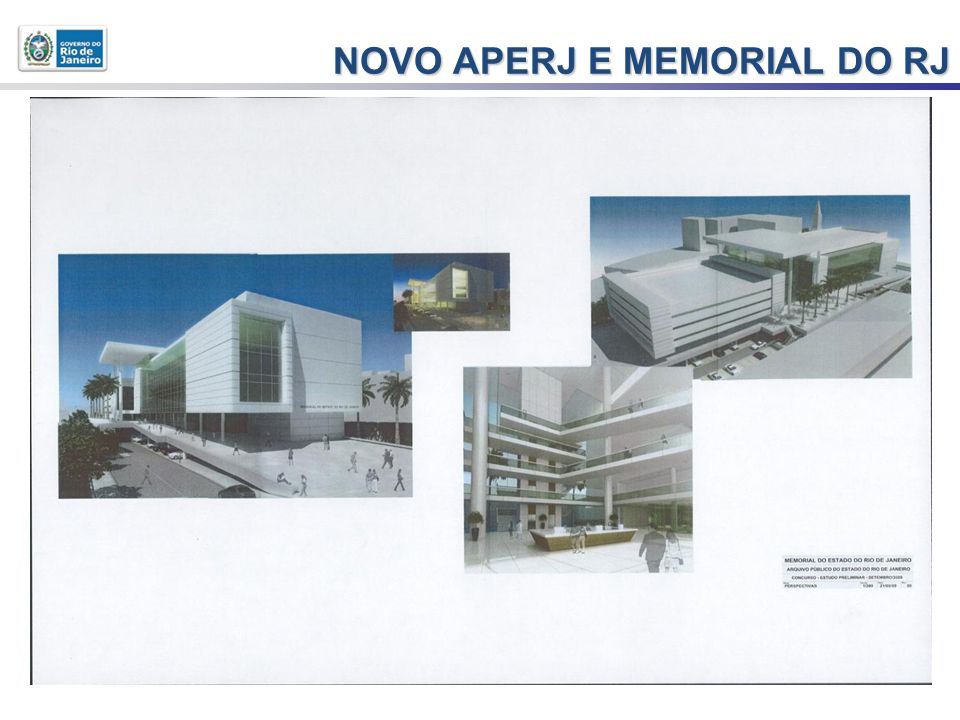 33 NOVO APERJ E MEMORIAL DO RJ