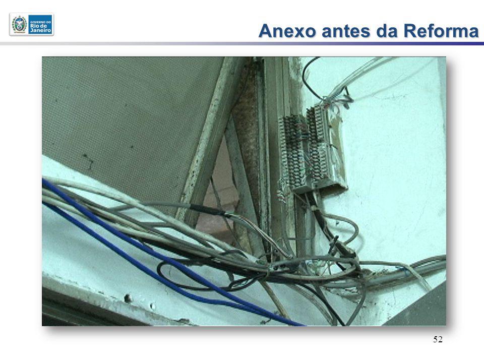Anexo antes da Reforma 52