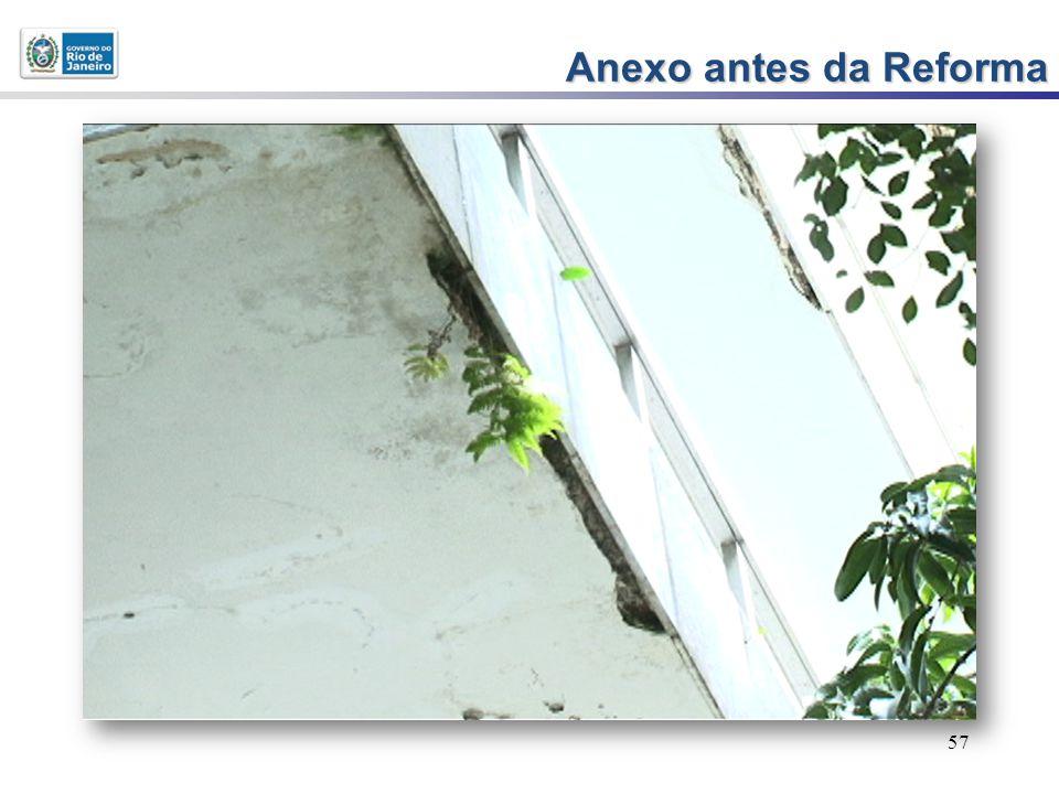 Anexo antes da Reforma 57