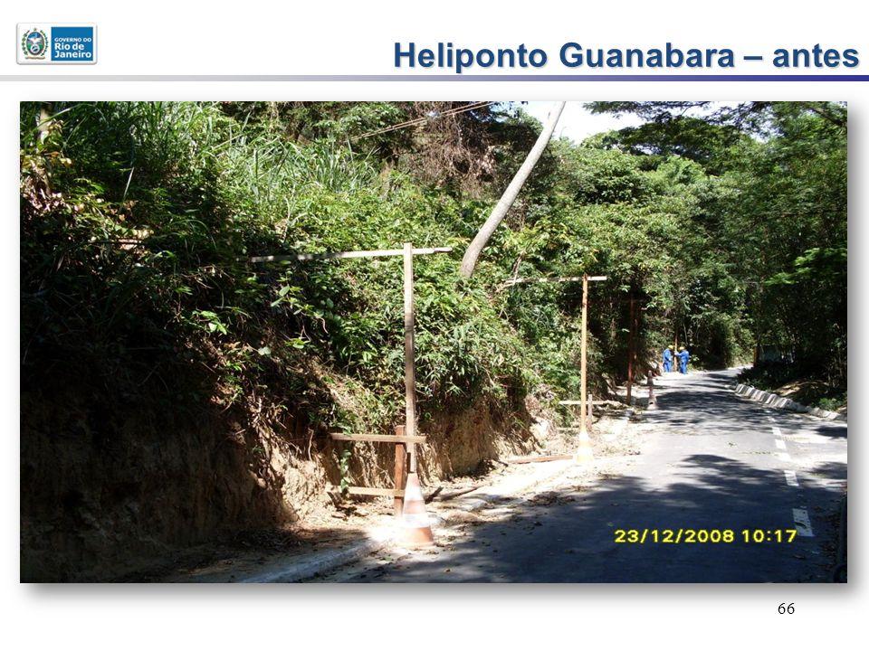 66 Heliponto Guanabara – antes