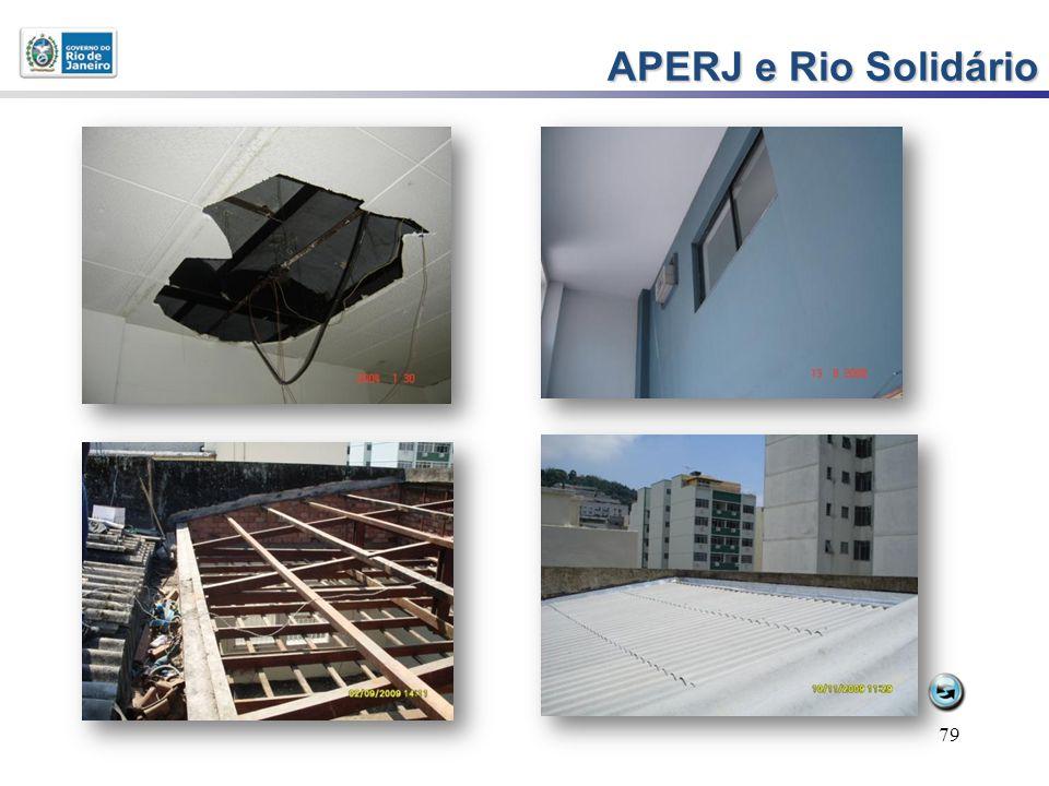 79 APERJ e Rio Solidário
